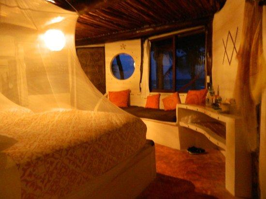 Amansala Eco Chic Resort: Room 3