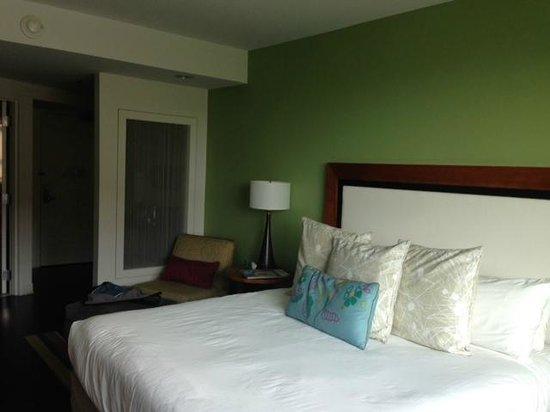 Hotel Indigo Asheville Downtown : Hotel Indigo