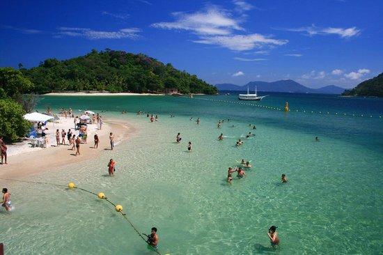 Cataguas Island: Ilha de Cataguases