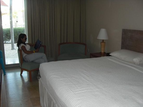 The Mill Resort & Suites Aruba: Mi habitacion
