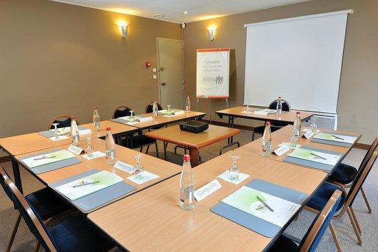 Campanile Grenoble Sud - Seyssins : salle séminaire
