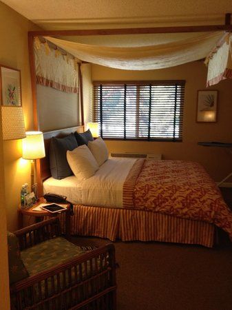Wild Palms Hotel - a Joie de Vivre Hotel: Room