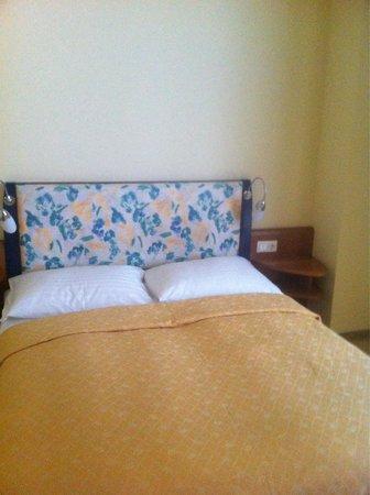 Starlight Suiten Hotel Renngasse: Bef
