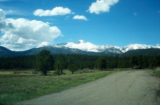Longs Peak : Longs' Peak