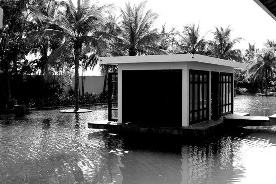 Four Seasons Resort The Nam Hai, Hoi An: spa