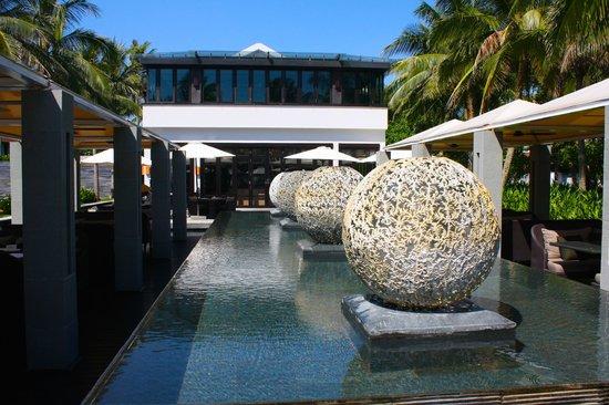 Four Seasons Resort The Nam Hai, Hoi An: dining