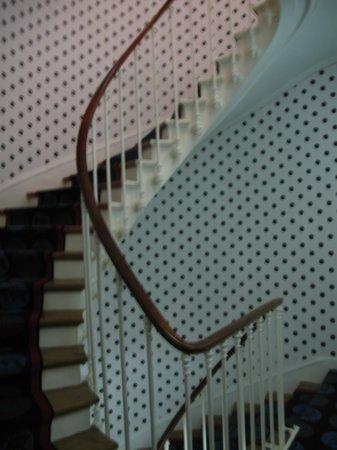 Hotel Astoria - Astotel: Stairwell