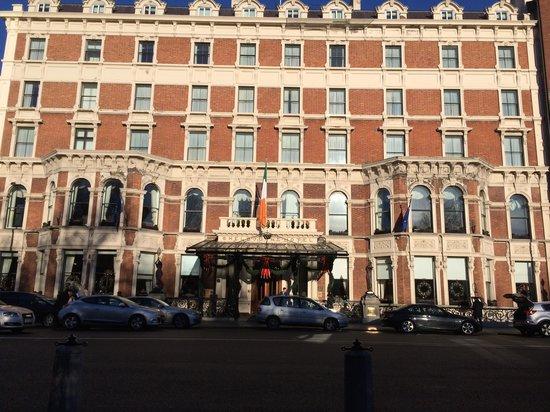 The Shelbourne Dublin, A Renaissance Hotel: Hotel
