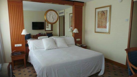 Melia Granada: chambre