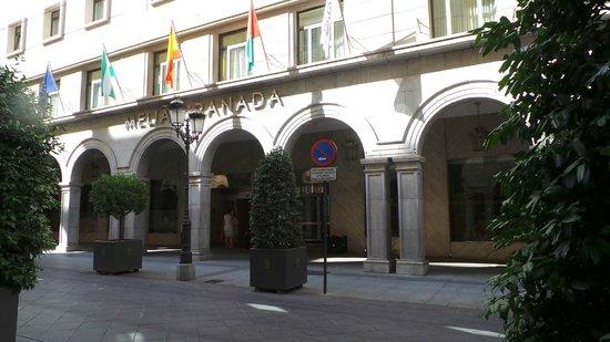 Hôtel Melia Granada
