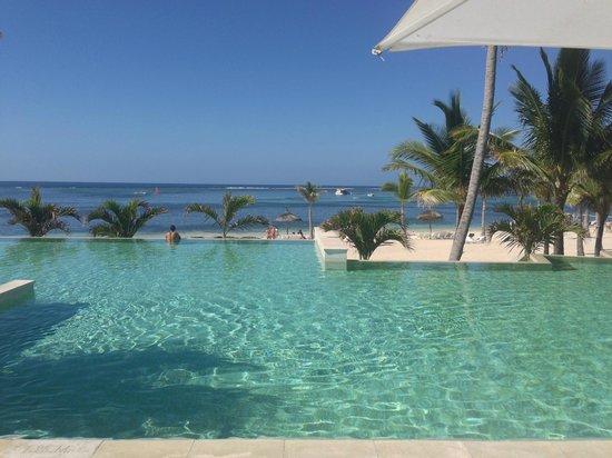 Long Beach Golf & Spa Resort: Adult pool