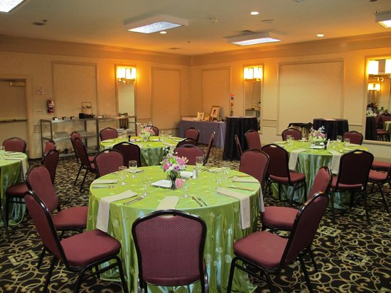 Clarion Hotel & Conference Center : Party Room