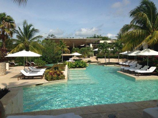 Rosewood Mayakoba: Main pool