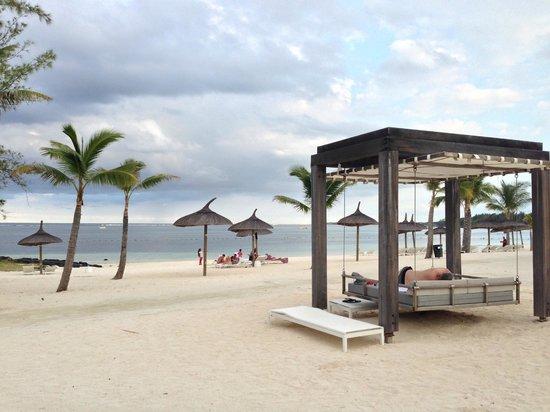 Long Beach Golf & Spa Resort: Beach