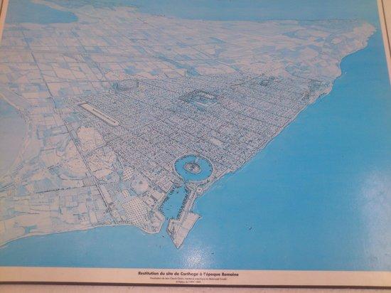 Carthage Museum : CARTHAGE