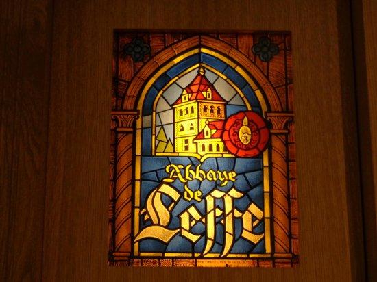 Maison Leffe : Leffe