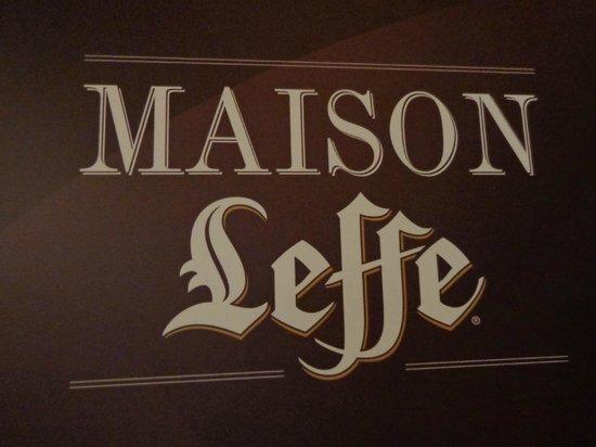 Maison Leffe