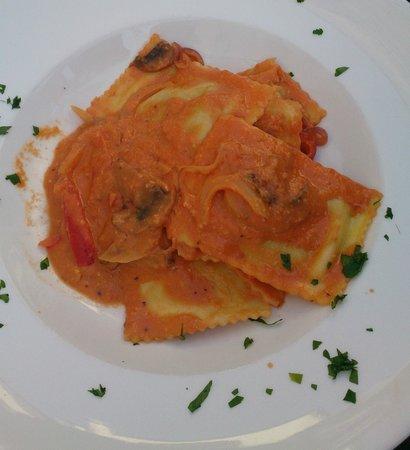 Fellini Stromso: Tortellini