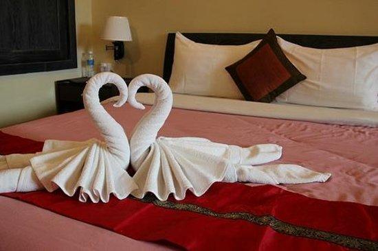 Tanei Boutique Villa : our room