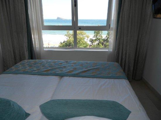 Villa Del Mar Hotel: lovely room
