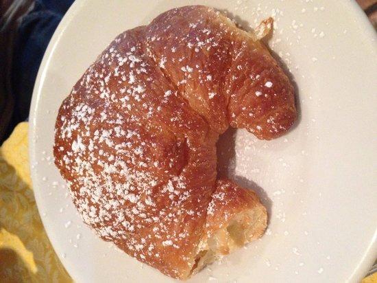 Al Casale De Santis: Завтрак