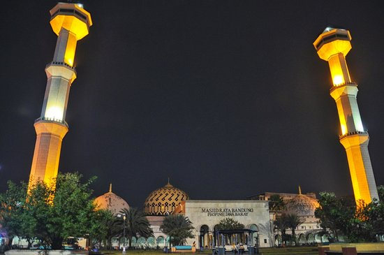 Mesjid Raya Bandung