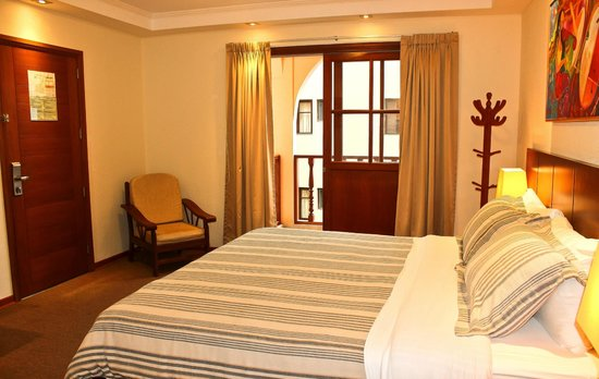 Bayview Hotel: Suite Junior