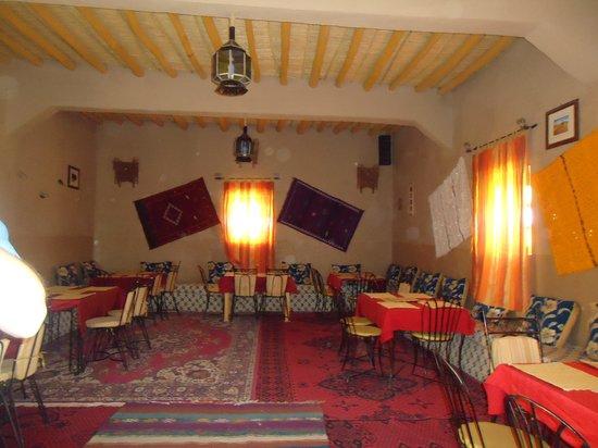 Riad Tadarte: Salon