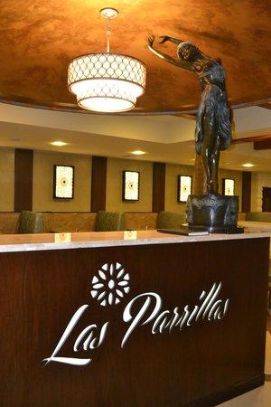 Restaurante Las Parrillas