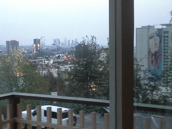 Hollywood Hills Hotel And Apartments Tripadvisor