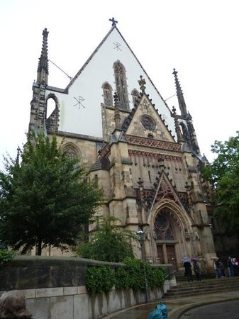 Frauenkirche: Stunning