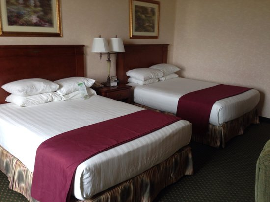 Drury Inn & Suites Indianapolis Northeast: Room