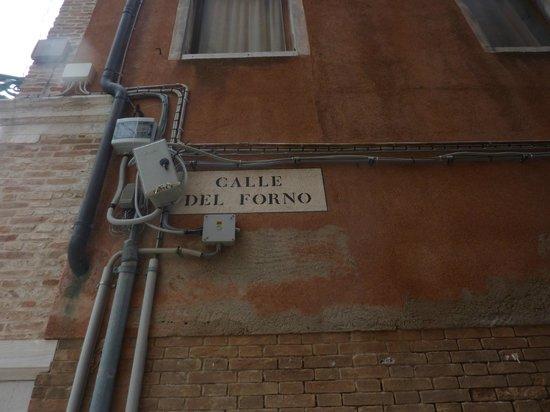Alloggi Sardegna: rue de l'hôtel