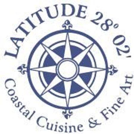 Latitude 28 02: Latitude Logo