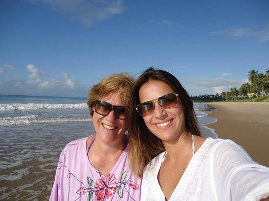 Iberostar Praia do Forte: Paraíso no Brasil...