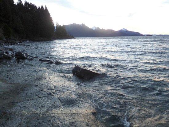 La Sirenuse Lake Resort: Hermoso!