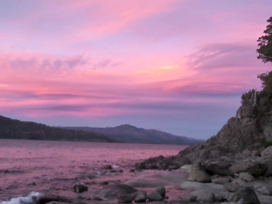 La Sirenuse: Hermoso!