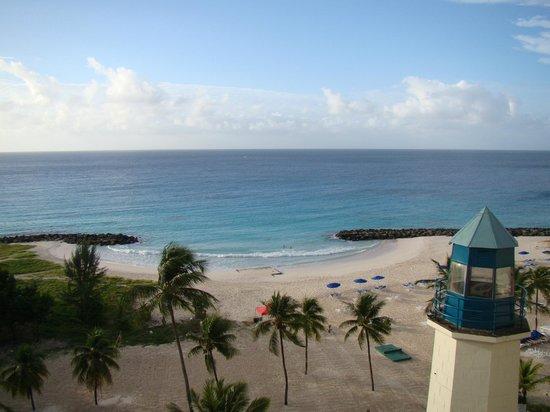 Hilton Barbados Resort: Hilton Barbados