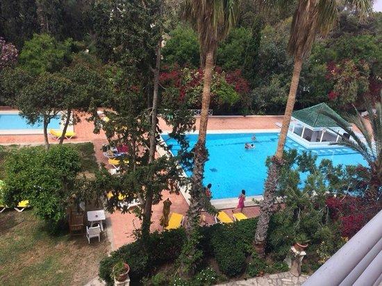 Smartline Hammamet Regency: View of the pool