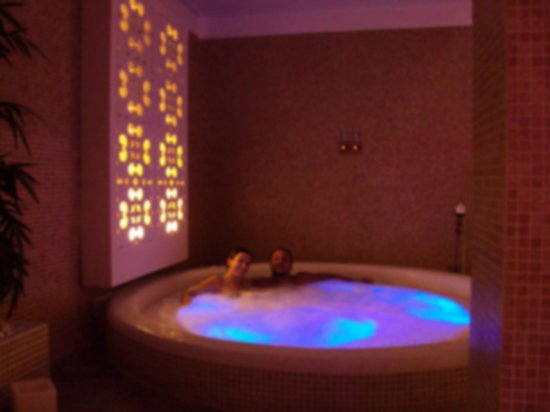 Costa Adeje Gran Hotel: idro