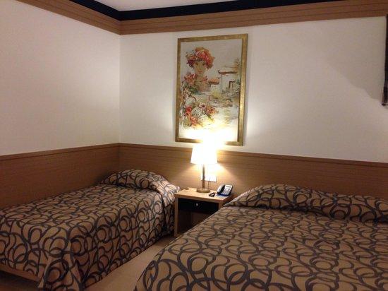 Nana Beach Hotel : Room 390