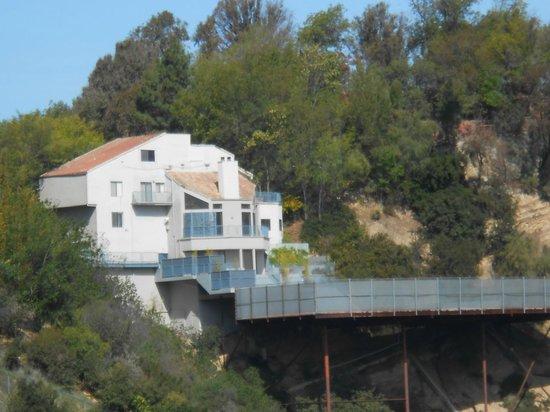 Hollywood Hills: jack nicholsons home?