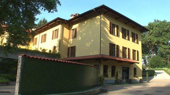 Park Motel & Hotel La Selva: ENTRATA