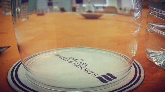 AnCasa Express @ Pudu : meeting room
