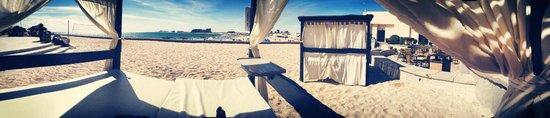Penasco Del Sol Hotel : Cabanas