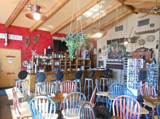 Sundeck Restaurant: Barroom