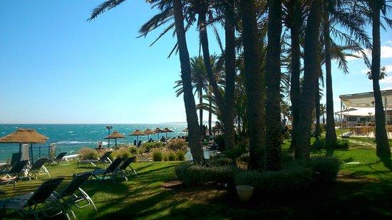 Estival Torrequebrada Hotel: Piscinas