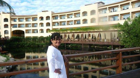 Hacienda Tres Rios : passilo hotel