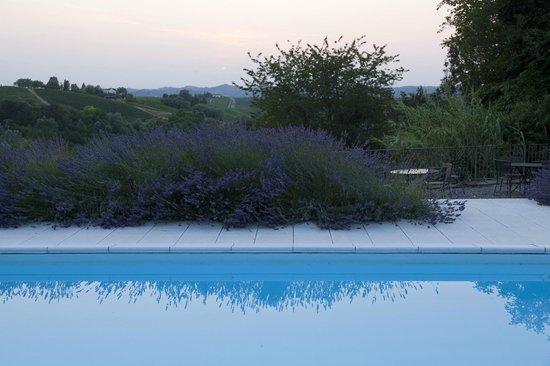 La Villa Hotel: Pool