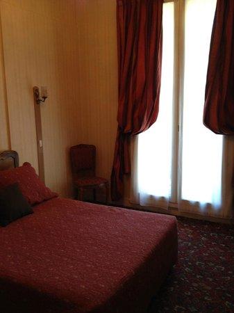 Hotel d'Argenson : Camera
